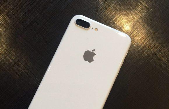 Video: Zo kan een Jet White iPhone 7 en iPhone 7 Plus eruitzien
