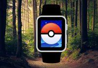 Pokémon GO stopt Apple Watch-ondersteuning vanaf 1 juli