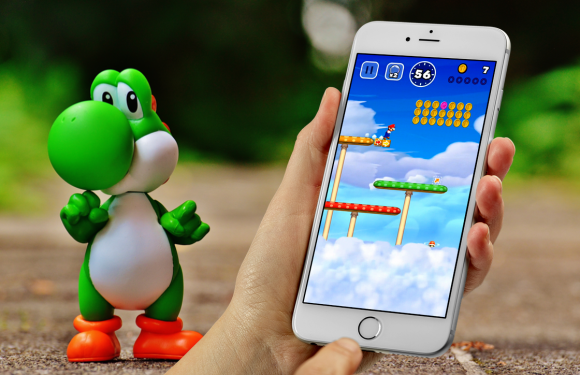 Deze rol speelde Apple in de totstandkoming van Super Mario Run