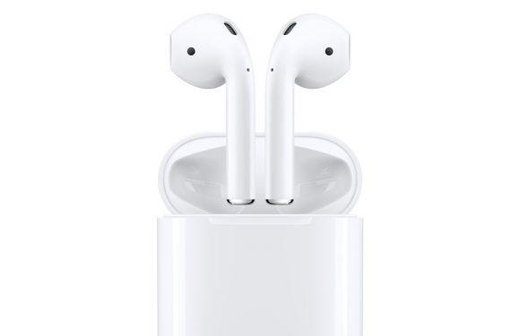 Officieel: AirPods vanaf nu beschikbaar in de Apple Store voor €179,-