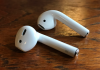 'AirPods de populairste draadloze koptelefoon, maar niet voor het geluid'