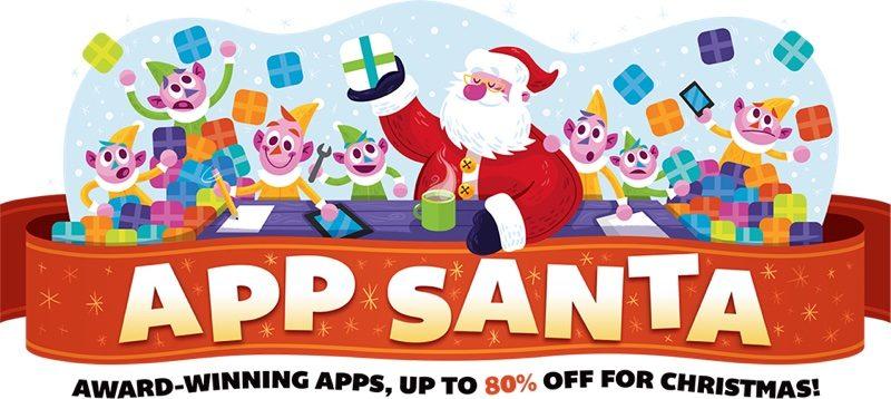 App Store korting