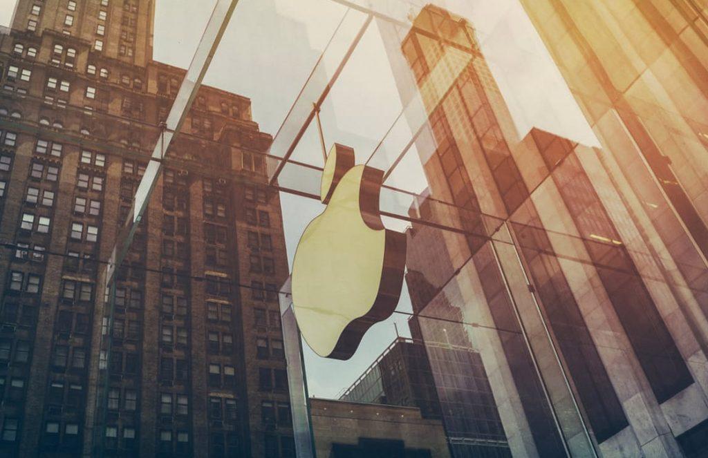 Apple Partnership on AI