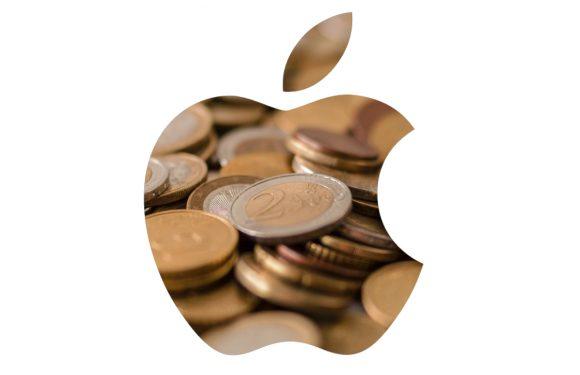 Apple en Ierland in beroep tegen 13 miljard euro naheffing van Europese Commissie