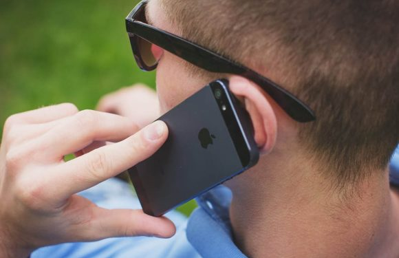 Klanten van Vodafone kunnen nu bellen via wifi op de iPhone