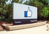 'Facebook handelt in strijd met Nederlandse privacywetgeving'