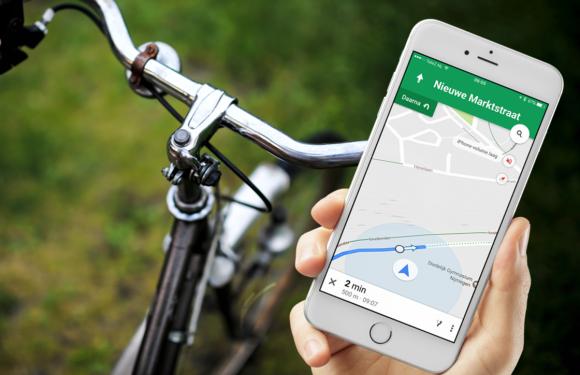 Appen op de fiets levert je vanaf 1 juli 2019 een boete op
