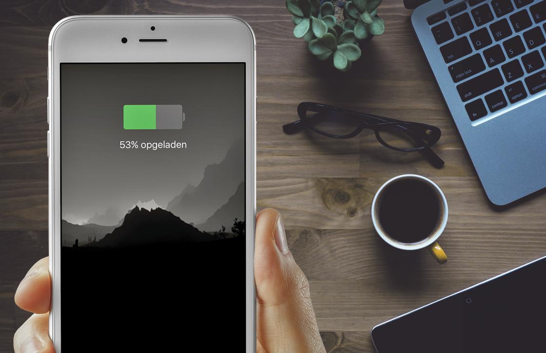 'Apple moet naast iPhone 6S ook andere iPhones met accuproblemen gaan vervangen'