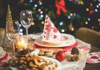 5 tips voor de perfecte iPhone-foto van het kerstdiner