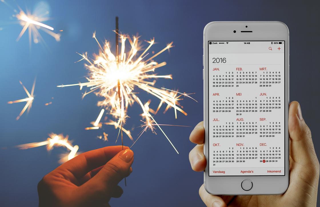 Jaaroverzicht 2016: het tussenjaar van Apple