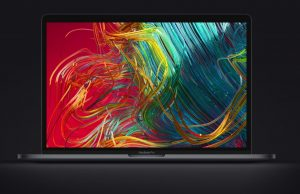 MacBook Pro 2019 design
