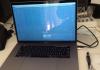 'Grafische MacBook Pro-problemen ook in nieuwe macOS-versie aanwezig'