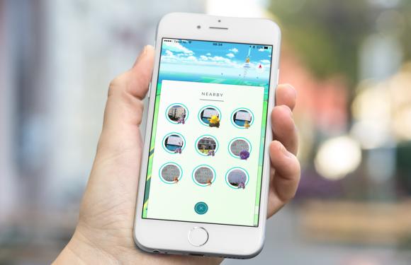 China staat Pokémon Go niet toe om mogelijke veiligheidsrisico's