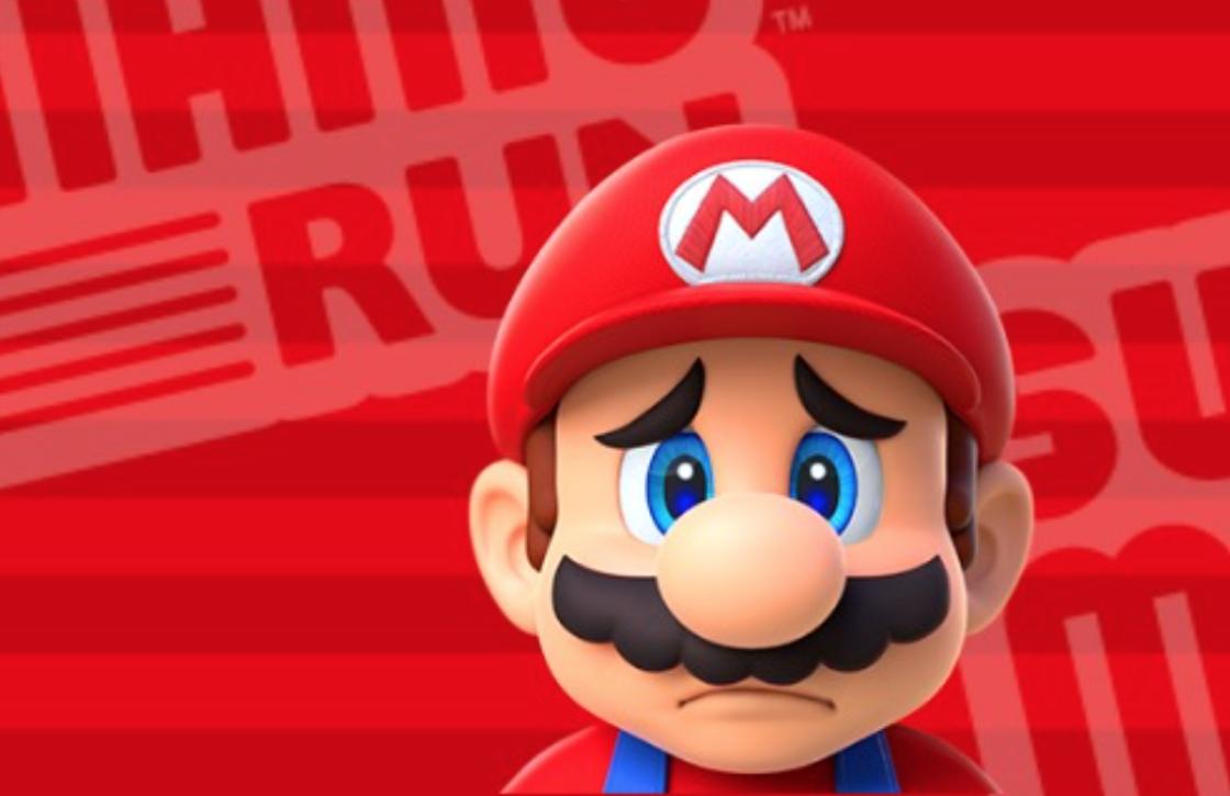 Opinie: 10 euro voor Super Mario Run is niet te duur, en daar moeten we aan gaan wennen
