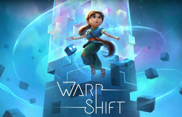 Warp Shift is Apples eerste gratis app van 2017