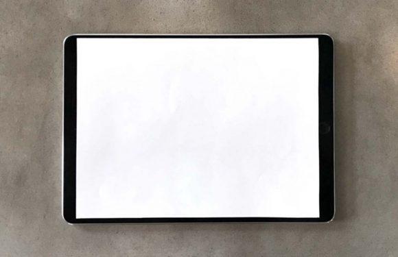 Een iPad met 10.5-inch display is wiskundig gezien heel logisch