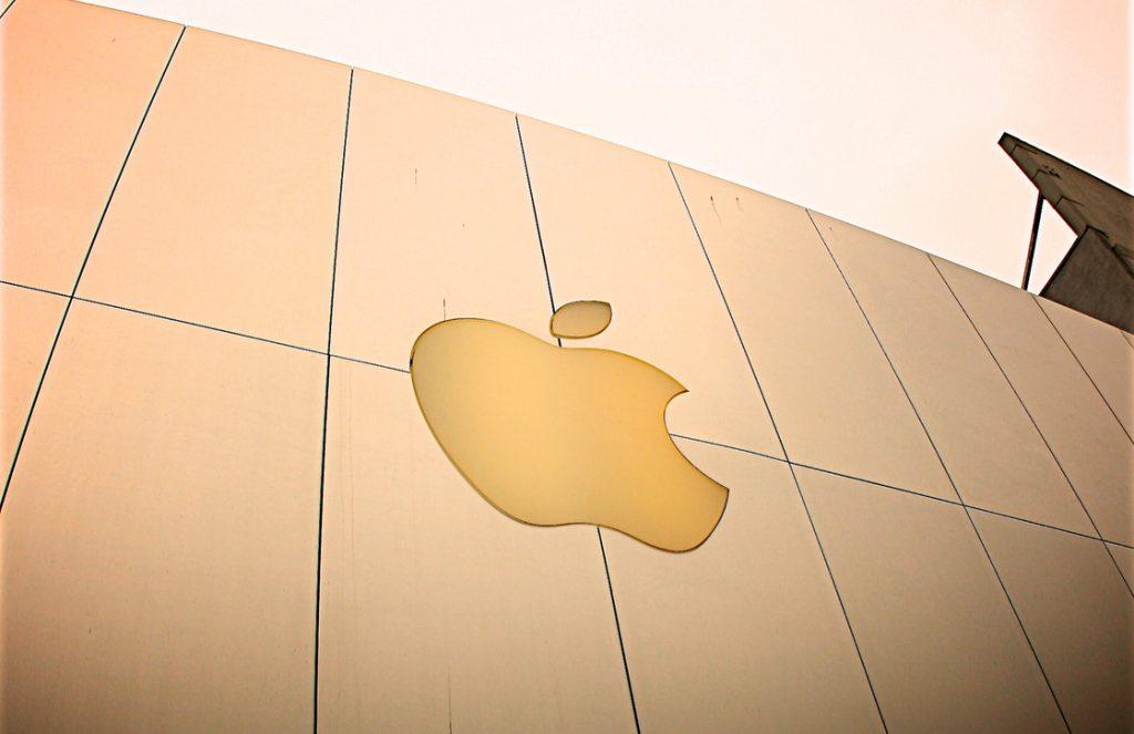 Apple NFC-apparaat
