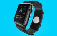 Dit Apple Watch-bandje weet precies hoeveel je gedronken hebt