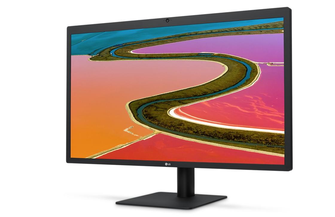 'LG UltraFine 5K-display in problemen als router binnen 2 meter staat'