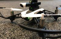Parrot Mambo review: deze kleine drone bestuur je gewoon met je iPhone