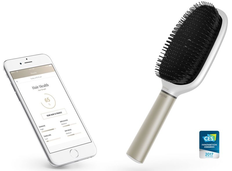 Withings Brush