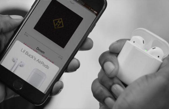 Een AirPods-update installeren: zo doe je dat via je iPhone