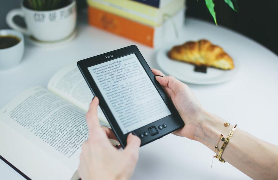 Amazon en Apple stoppen hun overeenkomst over audioboeken