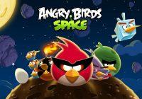 Angry Birds Space is Apples gratis App van de Week