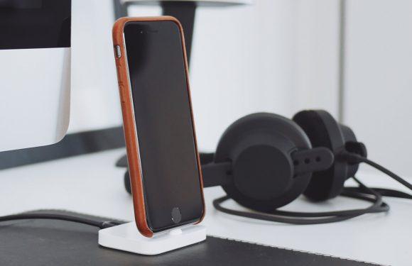 'Apple verkiest eigen iPhone 8 draadloos opladen-techniek boven Energous'