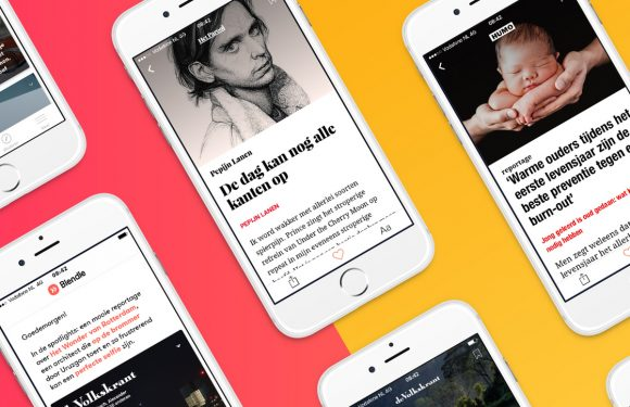 Blendle Premium onthuld: gepersonaliseerde journalistiek voor €9,99 per maand