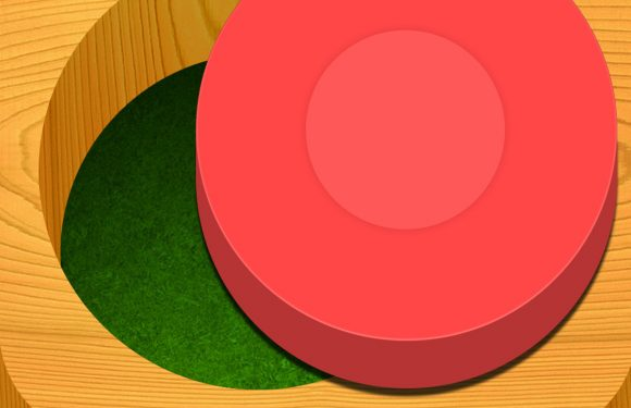 Busy Shapes voor kinderen is Apples 'Gratis app van de week'