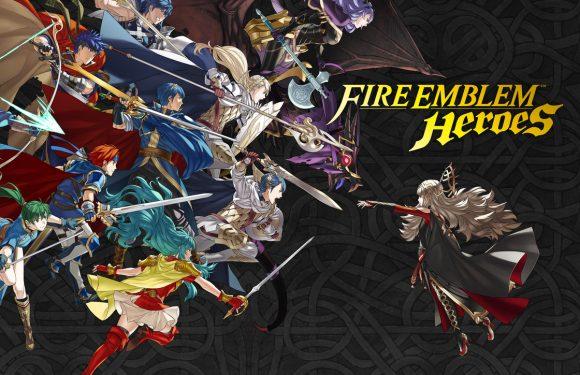 Downloaden maar! Fire Emblem Heroes is nu beschikbaar in Nederland
