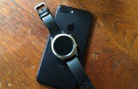 Samsung Gear S3 voor iPhone-gebruikers: een waardig Apple Watch-alternatief?