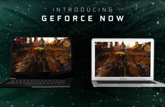 Nvidia's GeForce Now streamingdienst brengt zware pc-games naar de Mac