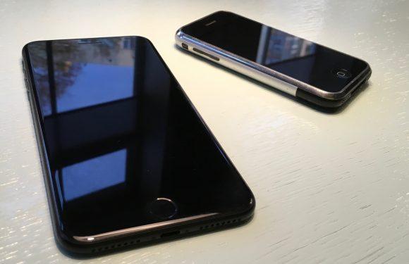 Designer van eerste iPhone en iPad verlaat Apple na 21 jaar
