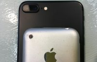 De iPhone bestaat 10 jaar! Zo verhoudt de eerste iPhone zich tot de iPhone 7 Plus