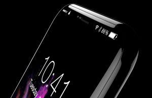 iPhone 8 productie