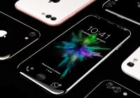 'Nieuwe iPhone krijgt roestvrijstalen frame en verticale camera'