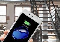 'Ook iPhone 7S en 7S Plus krijgen glazen achterkant voor draadloos opladen'