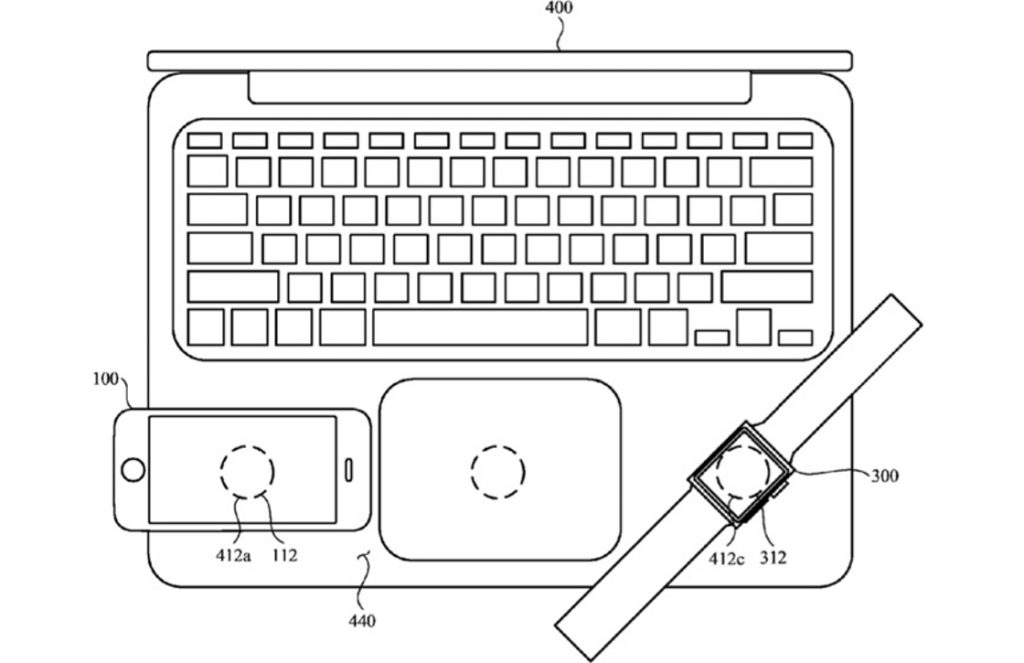 iPhone 8 draadloos opladen techniek