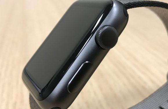 'Apple blijft Digitale Kroon voor iPhone en iPad verder ontwikkelen'