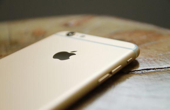 Chinese rechter: 'De iPhone 6 is toch geen namaak Baili-smartphone'