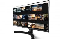 Deze nieuwe monitoren van Dell en LG werken met MacBook Pro