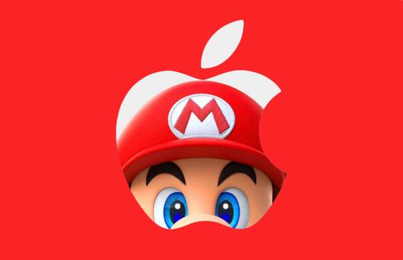 Deze 6 Nintendo-games willen we ook op de iPhone spelen