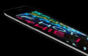 OLED-scherm iPhone