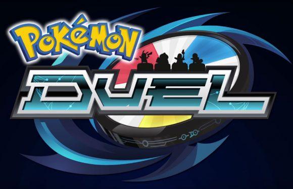 4 redenen om Pokémon Duel eens te proberen