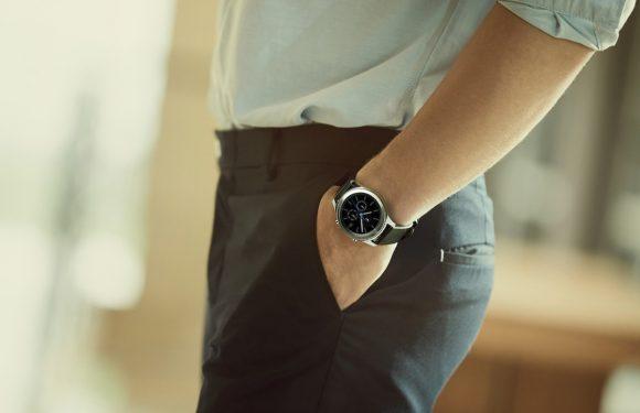 Samsungs Gear-horloges werken nu ook met de iPhone