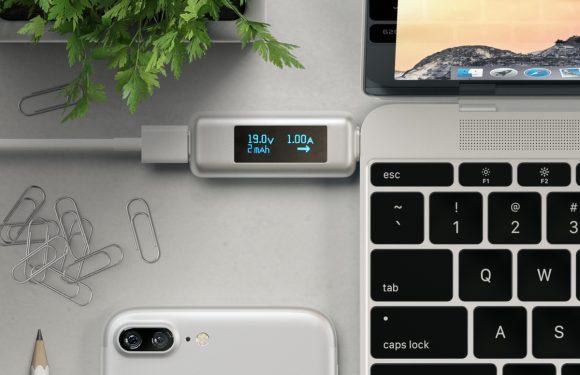 Met deze Power Meter ontdek je slechte USB-C-kabels en -accessoires op tijd