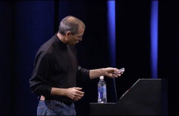 Zo voorkwam Apple dat de eerste iPhone-demo uitliep op een fiasco