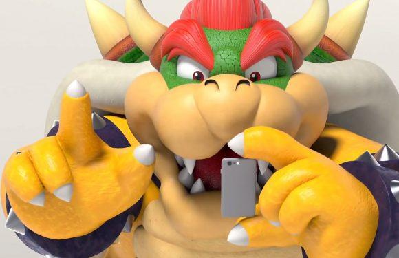 Ouderlijk toezicht voor Nintendo Switch nu te downloaden